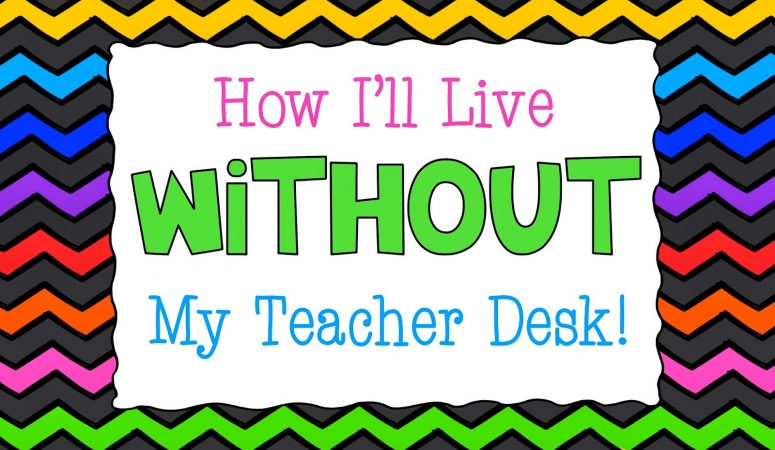 No Desk? No Problem!