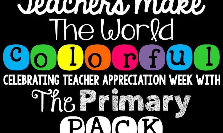 Teachers Make The World Colorful